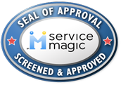 Juliao Garage Doors, Inc. Service Magic Screened and Approved